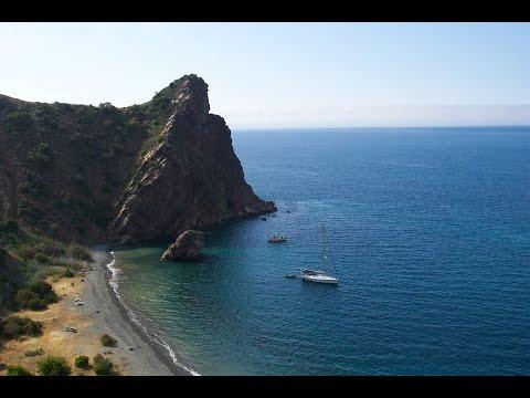 Anchoring At Catalina with Marc Hughston