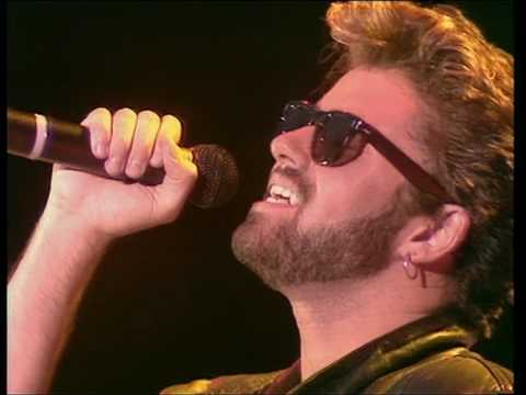 Elton John & George Michael ☮ Don't Let The Sun Go Down On Me (Highest Quality)