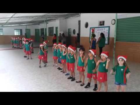 apresentação de natal infantil 2 youtubeapresentação de natal infantil 2