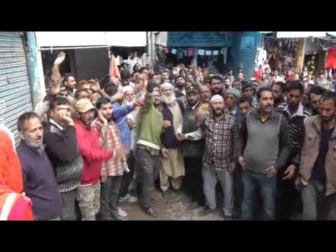 Rajouri residents 'support' demolition drive