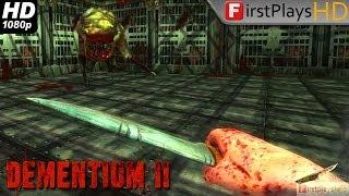 Dementium II HD - PC Gameplay 1080p