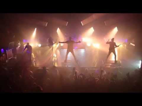 """Parkway Drive - """"Home Is For The Heartless"""" Live HD 