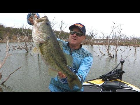 FOX Sports Outdoors SouthEAST #8 - 2018 O.H. Ivie Texas Bass Fishing