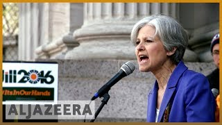 🇺🇸 US Green Party hoping to make gains in midterm elections l Al Jazeera English