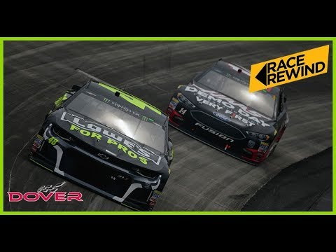 Race Rewind: AAA 400 at Dover