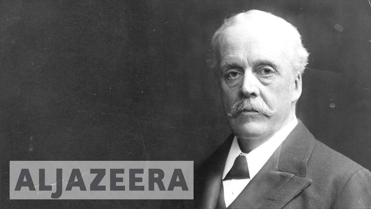 Balfour Declaration: How 67 words changed the course of Palestinian history