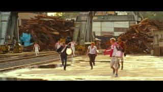 Веселые ребята - Trailer