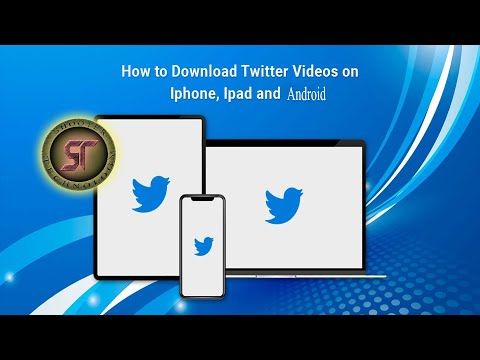 How To Download Twitter Videos On Any Android Mobile