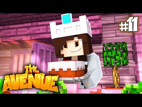 THE QUEST FOR LOVE | The Avenue SMP  Ep.11