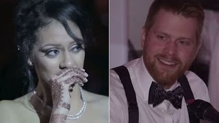 Videshi Groom Surprises Desi Bride by Singing Tum Hi Ho 4