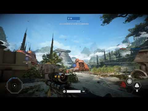 Battlefront 2 mit Wedge Deutsch # 2