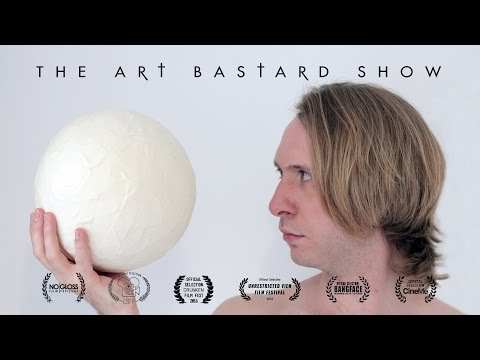 THE ART BASTARD SHOW