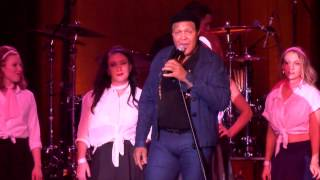 Chubby Checker Animal Rescue Show - Howard Perl Productions