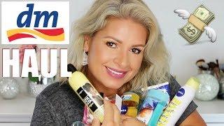DM Haul Juni 2018 I Nivea Balea und Co und Haushalt I Mamacobeauty