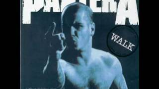 PanterA - Walk (cervical dub extended)