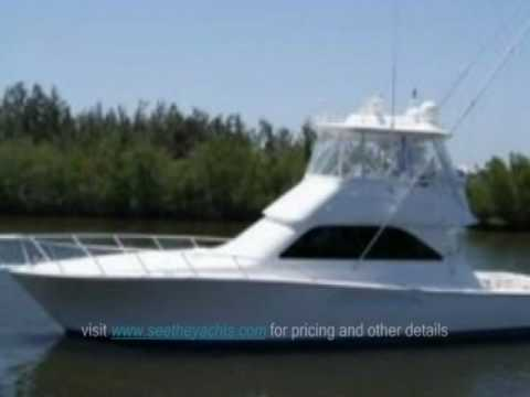 Total Madness YACHT FOR SALE