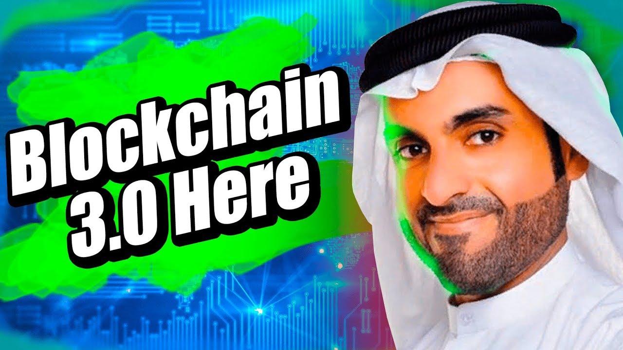 Hetachain ICO Review - Blockchain 3.0 Here