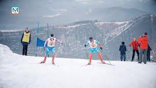 Вспоминаем лыжный сезон 2016-2017