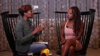 Tyde-Courtney Edwards Seg. 3 - Heal How You Feel | UPDTV