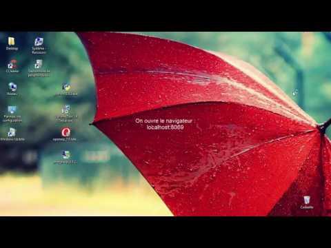 Tutorial Odoo : Réparation Internal Server Error     Vidéo 3