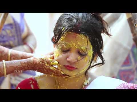 Mandakini & Writuraj Cinematic Assamese Wedding by Nat - Art Films [ ASSAM ]