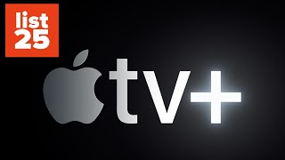 Top 25 Best Things to Watch on Apple TV Plus