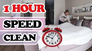 NUR 1STD EFFEKTIV PUTZEN! CLEAN HOUSE QUICKLY