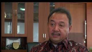 Penjelasan Deputi VI Kemenko Perekonomian Mengenai MP3EI