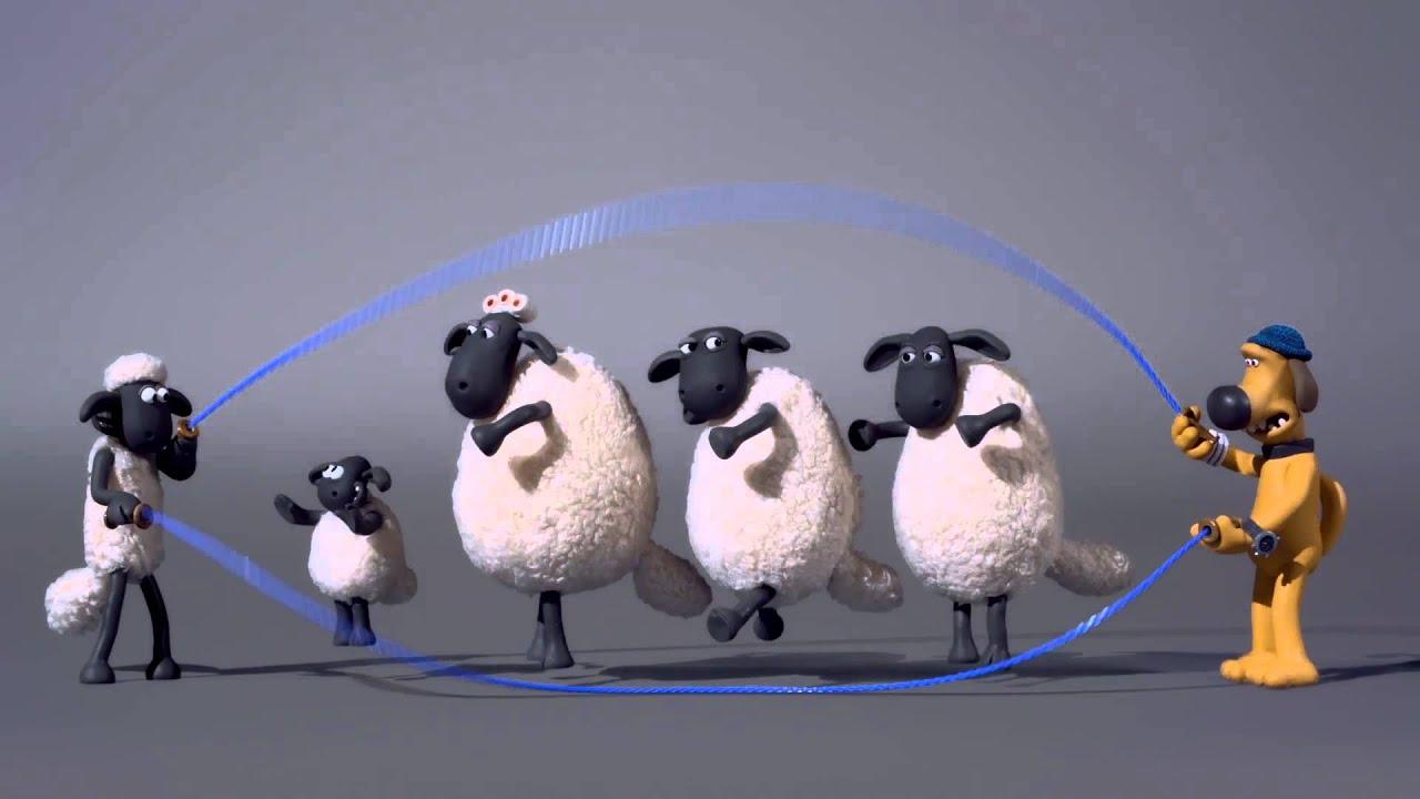 Shaun the Sheep images shaun and friends fan art HD ...
