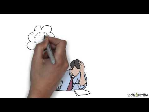 VideoScribe: dibuja presentaciones: Presentamos una App para poder hacer presentaciones dibujadas
