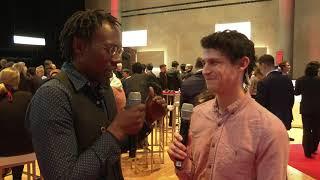 Falling Walls Conference 2019 – Interview | DIXON CHIBANDA