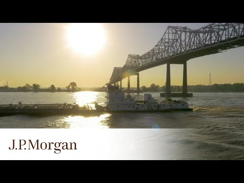 New Orleans: 5 Generations, 800 Barges, Countless Jobs | JPMorgan Chase & Co.