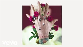 Machine Gun Kelly - Let You Go (Audio)