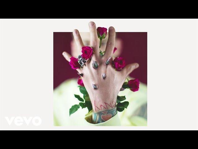 Machine Gun Kelly - Let You Go (Audio)
