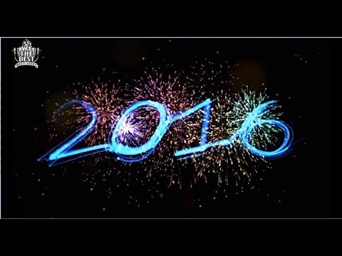 Best Of The Mixes Yearmix - New Year's Eve Party Dance Mix 2015 - 2016 ( EDM )