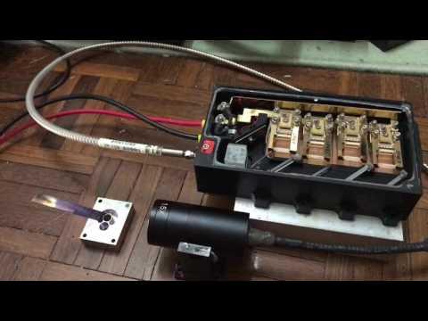 Dilas laser diode