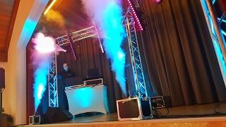 Baixar DJ Marco Maribello: Equipment Setup, Party-Paket DJ + Liveact