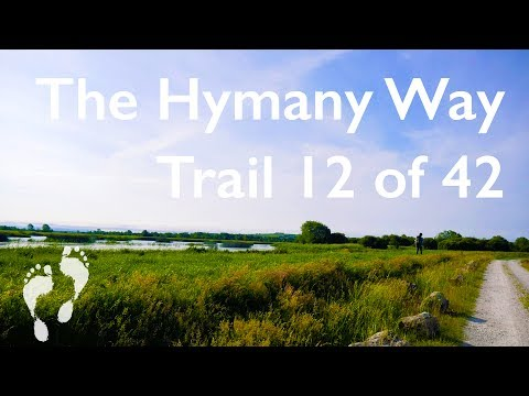 Three Days in East Galway 👣 The Hymany Way