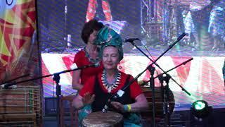 Барабаны Мира 2018 Фестиваль 21