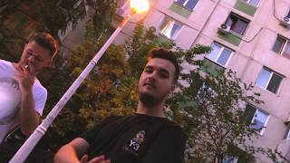 ( REMAKE ) nopartyboys - PLAYER (feat IAN, AZTECA & NANE)
