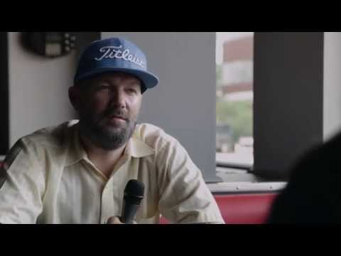 Patrico Interviews Fred Durst of Limp Bizkit