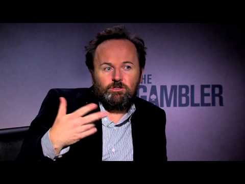 The Gambler: Director Rupert Wyatt  Movie