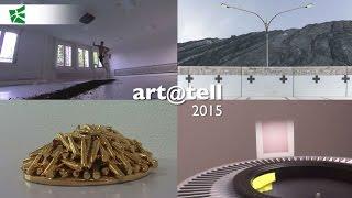 «art@tell» Edition 2015