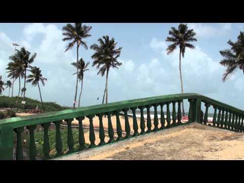 Colva Beach In June - Goa 2014