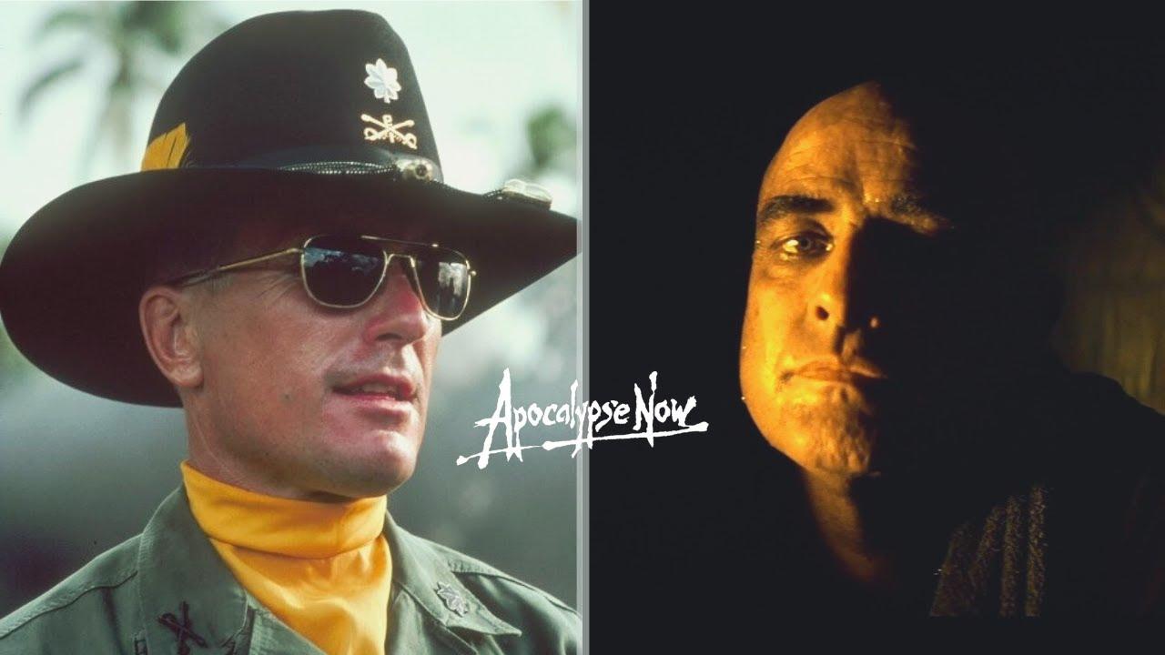 Download Kilgore vs. Kurtz: What Apocalypse Now Is Really About (Film Analysis)