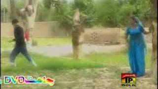 Ahmed Nawaz Cheena-Dil nazuk jai shay, Saraiki New song,Chhena,Bhakkar,Mianwali,01