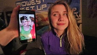 Repeat youtube video SHE HATES ME...
