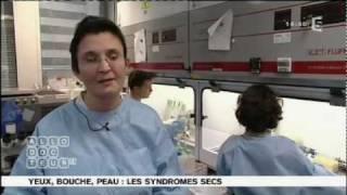 Allo Docteur - Les syndromes secs Part 2/3