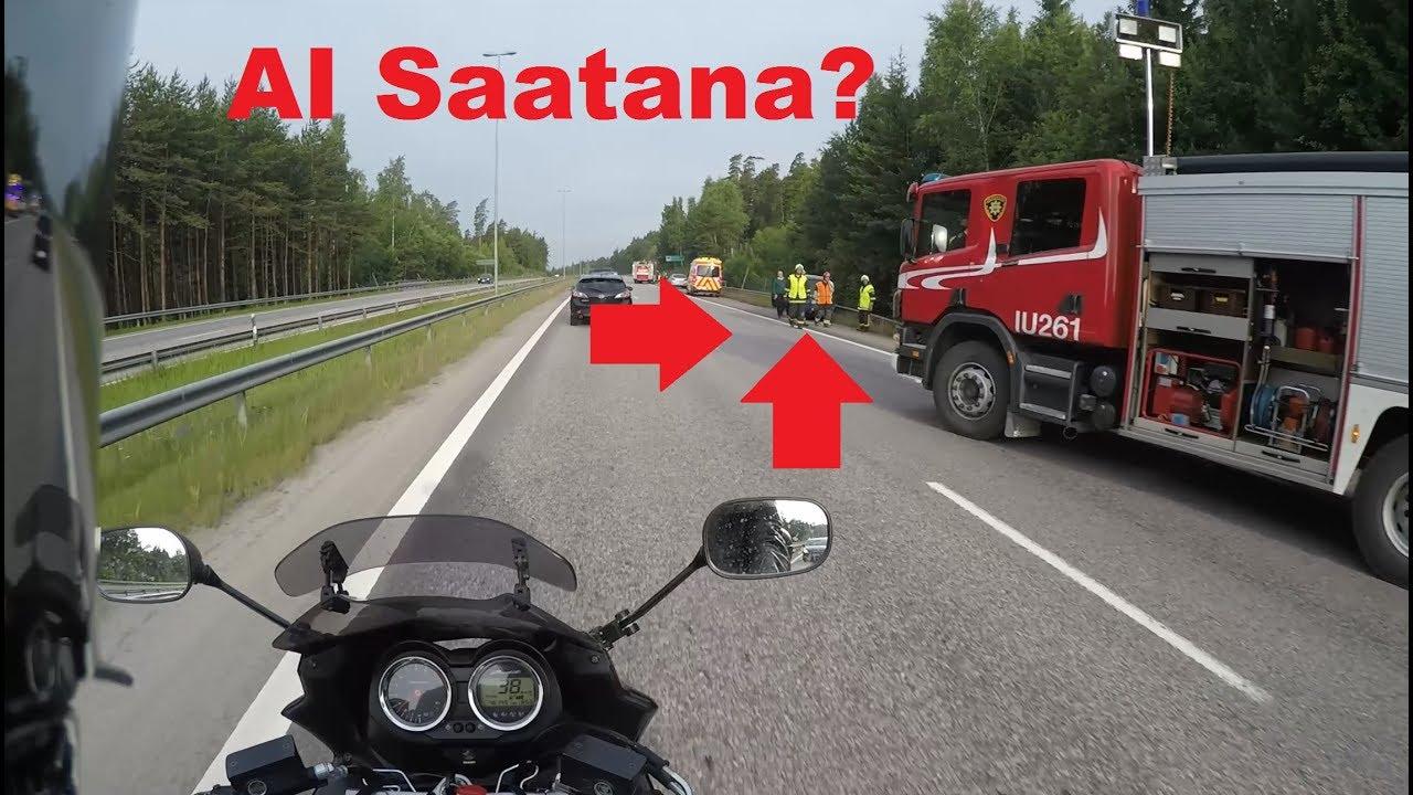 Porvoon Moottoritie