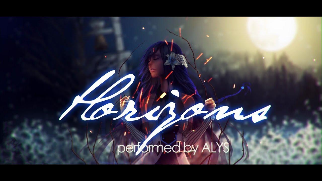 ALYS - Horizons feat DariaP (PV)
